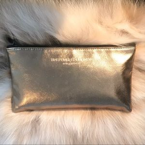 ✨SALE Burberry Pouch in Champagne Color